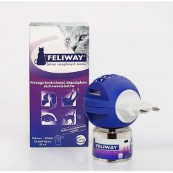 Feliway® Dyfuzor + wkład uzupełniający 48ml