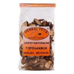 Herbal Pets TOPINAMBUR  -CHIPSY NATURALNE 75g
