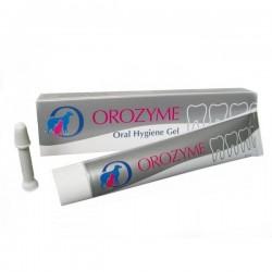 OROZYME ORAL HYGIENE GEL - żel dentystyczny