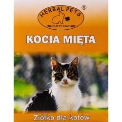 Herbal Pets KOCIA MIĘTA (5g)