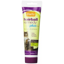 Pasta Hairball Remedy Plus™ Paste