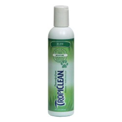Tropiclean aloe szampon