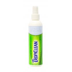 TROPICLEAN Baby Powder odżywka antystatyczna+ woda kolońska  dla psów i kotów 236 ml