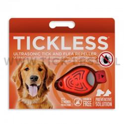TICKLESS PET POMARAŃCZOWY