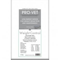 Pro-Vet Dog Weight Control