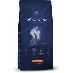 Addvena FIRST STEPS 20+