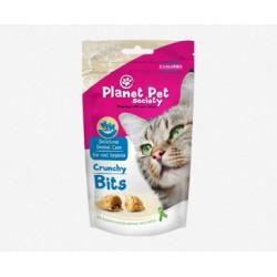 Planet Pet Crunchy Bits na zdrowe zęby