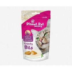 Planet Pet Crunchy Bits dla kotów po sterylizacji